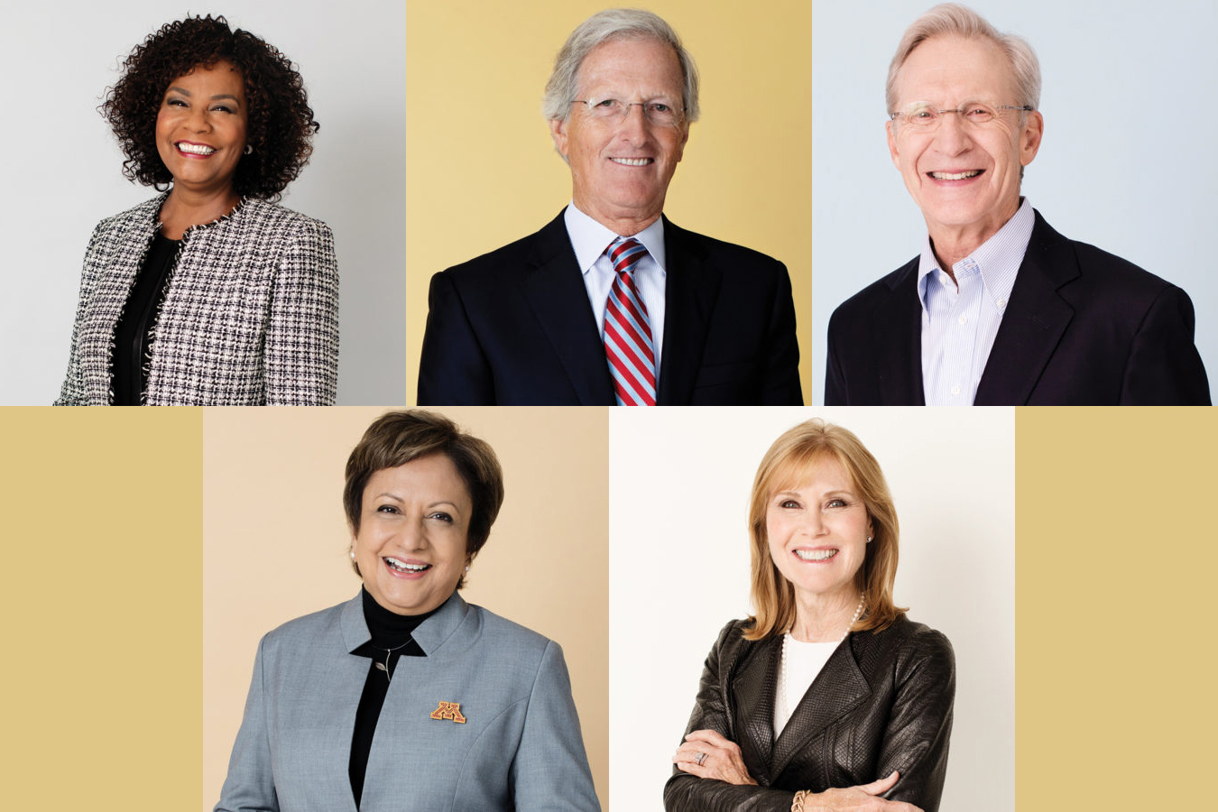 2020 Outstanding Directors