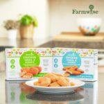 Farmwise Foods chicken veggie nugs
