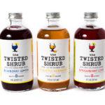 The Twisted Beverage Shrub