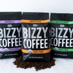 Bizzy Coffee cold brew beans