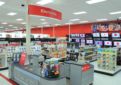Target Offers 3rd-Party Product Reviews In-Store, Online
