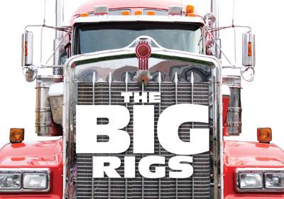 The Big Rigs: Minnesota's 15 Largest Trucking Companies