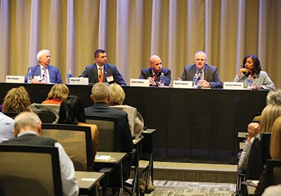 TCB Forum Highlights: 2016 Veterans in the Workplace