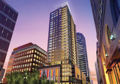 Mpls Reports Record $1.2B In Construction Projects