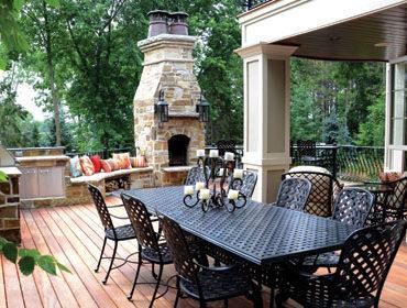 Tips For The Best Backyard Entertaining