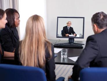 Videoconferencing Untethered