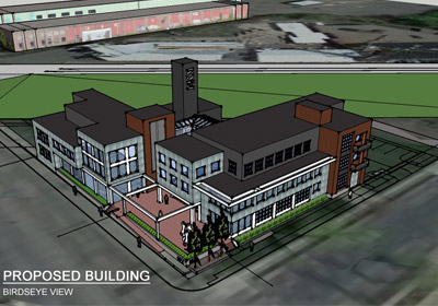 Mpls. Rejects Both Development Plans For Northeast Site