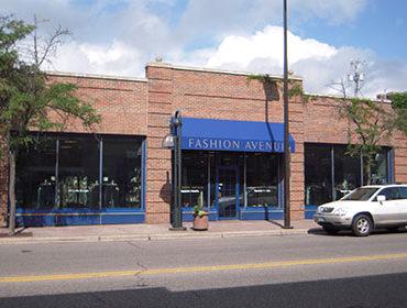Competitve Edge: Behind Fashion Avenue's Success