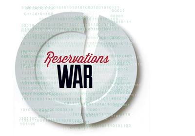 Eveve Software Vs. OpenTable: Reservations War