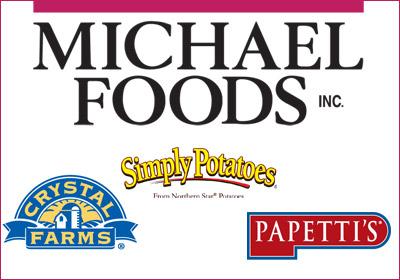 Post Buys Minnetonka's Michael Foods For $2.45B