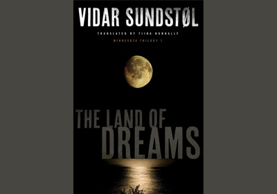 U Of M Press Finds Success With Norwegian Mystery