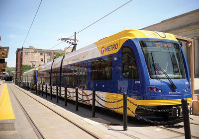 With Fed Commitment, Southwest LRT Now In The State's Hands