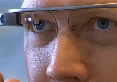 Local Marketing Agencies Experiment With Google Glass