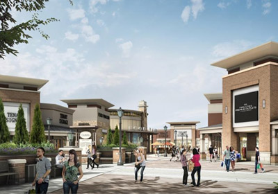 Soon-To-Open Outlet Mall Announces 30 More Tenants