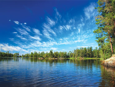 Taking On Minnesota's Water Issues