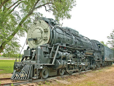 Steam Engines: Back To The Future
