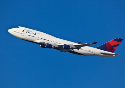Delta Is Flying High On The Iron Range