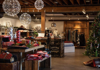 Q&A: How Faribault Woolen Mill Is Weaving Plans For All Seasons