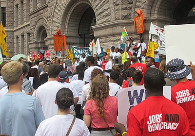 Minneapolis Moving Forward On New Worker Protections, Will Consider Minimum-Wage Study