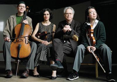 Arts Picks: Bill Frisell's Big Sur Quintet