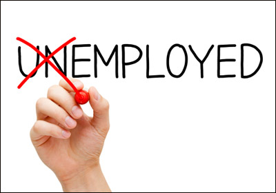 New Program Aids Long-Term Unemployed, Veterans