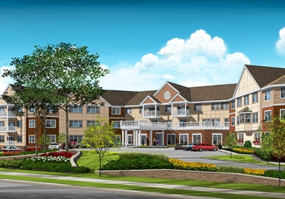 United Properties Makes First Foray Into Assisted Living