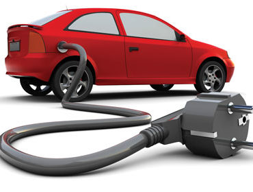 Plugged In To Electric Vehicles