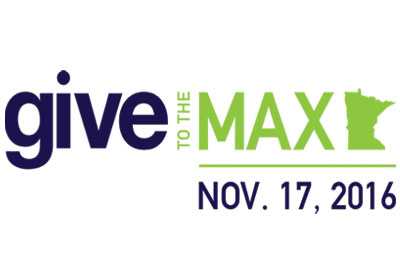 Give To The Max Day Overloads GiveMN's Website