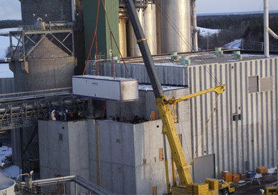 MN Paper Mill Makes $170M Switch To Pulp For Textiles