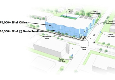 Thor Construction Outlines New HQ In North Minneapolis