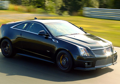 Selling It-Still the Cadillac of Cars?-October 2011