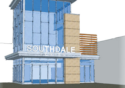 Finally, Some Love for Southdale