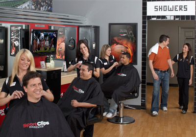 Sport Clips Plans Dozens Of New MN Locations
