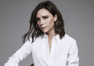 Target Chooses Victoria Beckham As Next Spring Collection Series