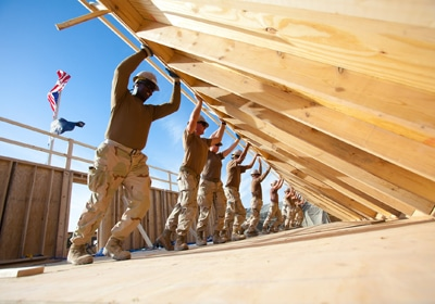 Twin Cities Residential Construction Ramps Up In April