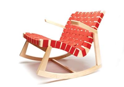 Ralph Rapson's Furniture Designs, Resurrected