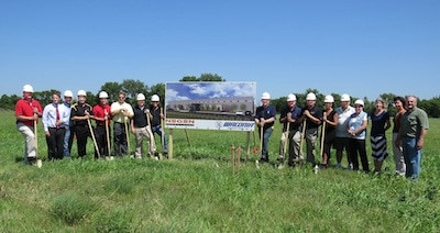 Waconia Manufacturing Builds New Facility, Adds Jobs