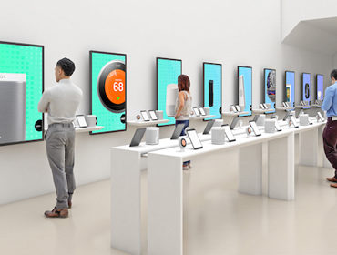 Target To Expand On Its Silicon Valley-based Tech Showroom Open House
