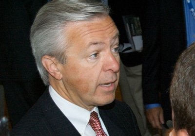 Longtime Target Shareholder Calls For Wells Fargo CEO's Removal From Board