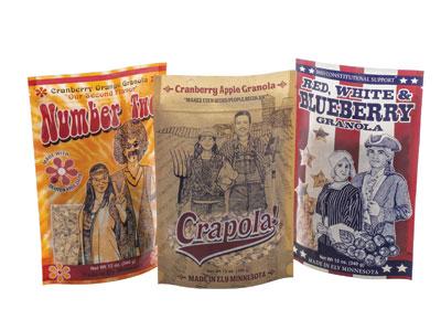 Crapola Granola: A Breakfast of Editors