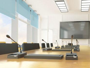 Videoconferencing All-Stars