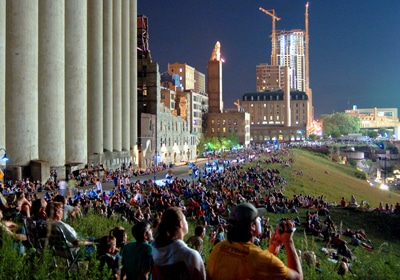 Minnesota's Summer Tourism Heats Up In 2016