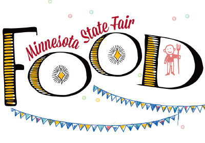 By The Numbers: Minnesota State Fair Food