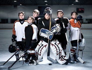 How Parents Go to Extremes to Support Kids' Hockey in MN