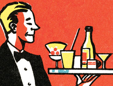 2015 Business Event Dining Guide