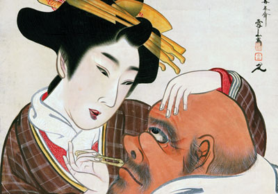 """Arts Picks: """"The Audacious Eye: Japanese Art from the Clark Collections"""""""