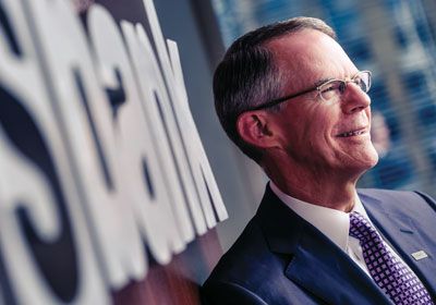 US Bancorp's Richard Davis Retiring as Chairman of the Board