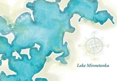 Where To Entertain Clients On Lake Minnetonka