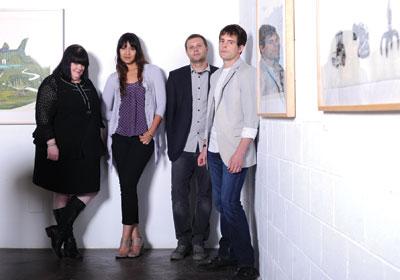 Spotlight-Art and Design as Branding-November 2011