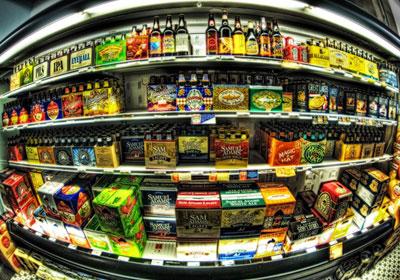Legislature Unlikely To Address Sunday Liquor Sales Ban This Year